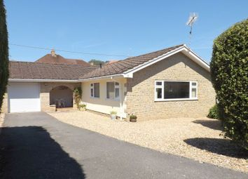 Thumbnail 3 bedroom detached bungalow for sale in Marlpit Close, Seaton