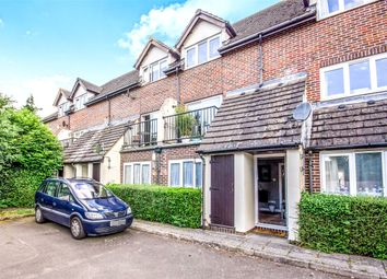 Thumbnail 1 bed flat to rent in Crowhurst Mead, Godstone, Surrey