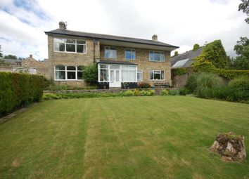 Thumbnail 5 bed detached house for sale in Witton Le Wear, Bishop Auckland