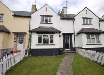 Thumbnail 2 bedroom cottage for sale in Cordingley Road, Ruislip