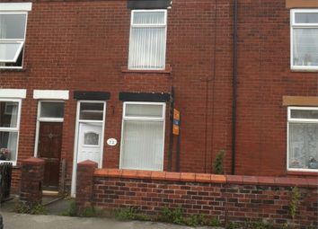 Thumbnail 4 bedroom terraced house to rent in Oxford Street, Leigh, Lancashire