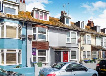 3 bed terraced house for sale in Brooklyn Road, Seaford BN25