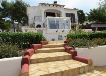 Thumbnail 4 bed villa for sale in 03726 El Poble Nou De Benitatxell, Alicante, Spain