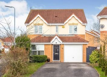 Thumbnail 4 bed detached house for sale in Chaldron Way, Eaglescliffe, Stockton On Tees