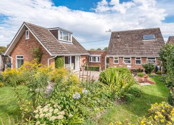 Thumbnail 3 bed detached house for sale in Northbrook, Micheldever, Winchester