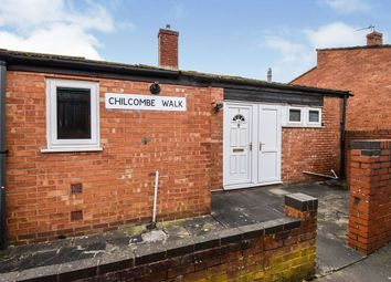 3 bed terraced house for sale in Chilcombe Walk, Leicester LE4
