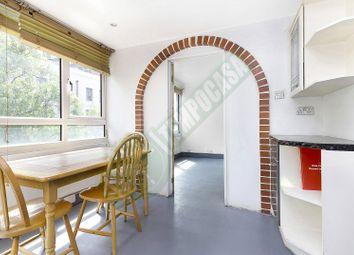 Thumbnail 3 bed maisonette for sale in Shalfleet Drive, Kensington, London