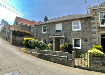Thumbnail 3 bed semi-detached house for sale in St. Mawgan, Newquay