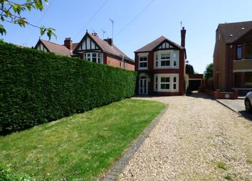 Thumbnail 4 bed detached house for sale in Higham Lane, Nuneaton, Warwickshire