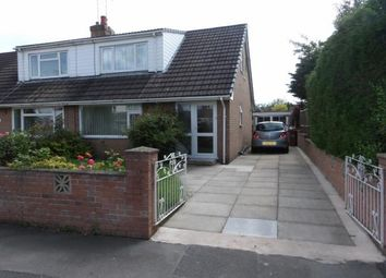 Thumbnail 3 bed semi-detached house for sale in The Boulevard, Broughton, Chester, Flintshire
