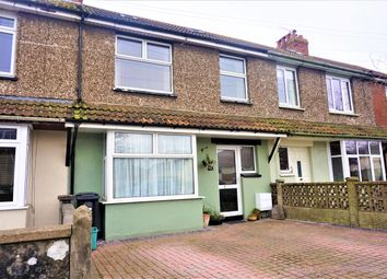 Thumbnail 4 bedroom terraced house for sale in Bristol Road, Portishead, Bristol