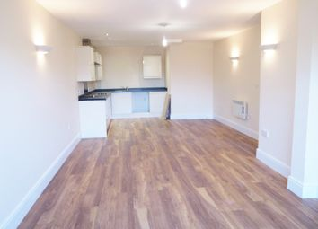 Thumbnail 2 bed flat to rent in Normanshire Drive, Chingford