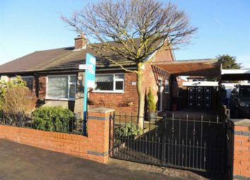 Thumbnail 2 bed semi-detached house for sale in Legh Drive, Audenshaw, Manchester