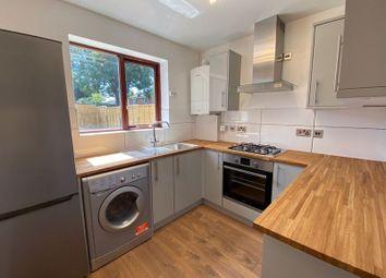 2 bed maisonette to rent in Blundell Road, Burnt Oak, Edgware HA8