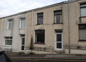 Thumbnail 3 bed terraced house for sale in 3 Jersey Road, Blaengwynfi, Port Talbot, Neath Port Talbot