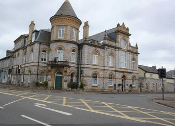 Thumbnail 1 bedroom terraced house for sale in The Old Town Hall, Manor Road, St Marychurch, Torquay Devon