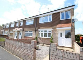 Thumbnail 3 bedroom terraced house to rent in Astral Gardens, Sutton-On-Hull, Hull