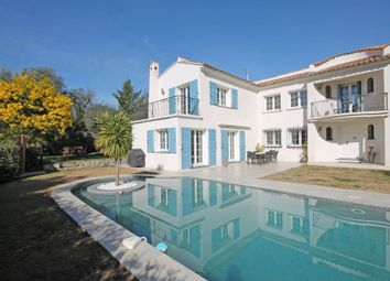 Thumbnail 5 bed property for sale in Roquefort Les Pins, Alpes Maritimes, France