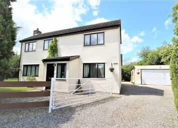 Thumbnail 3 bed cottage for sale in Church Lane, Ash Magna, Whitchurch