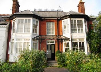 Thumbnail 1 bed flat to rent in London Road, Guildford