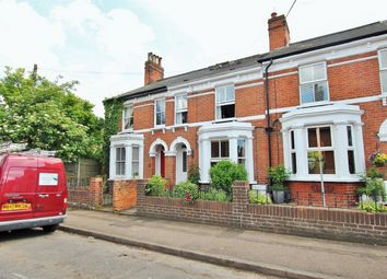 Thumbnail 4 bed terraced house for sale in Papillon Road, St Marys, Colchester, Essex