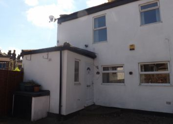 Thumbnail 2 bed semi-detached house to rent in Roydene Road, London