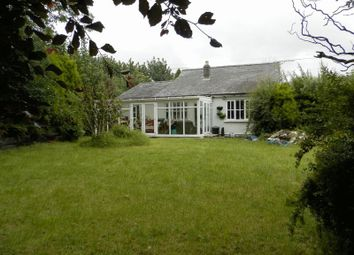 Thumbnail 6 bed detached house for sale in Synod Inn, Llandysul