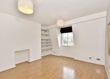 Thumbnail 2 bedroom flat to rent in Ebury Bridge Road, Pimlico