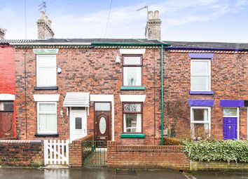 Thumbnail 2 bed terraced house to rent in West Street, St. Helens