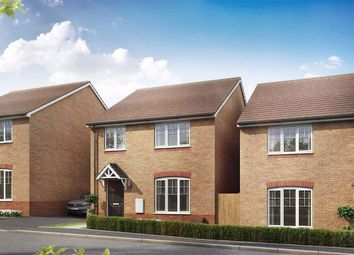 4 bed detached house for sale in Lilburne Close, Worcester WR5