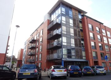 Thumbnail 2 bed flat to rent in Sherborne Street, City Centre, Birmingham