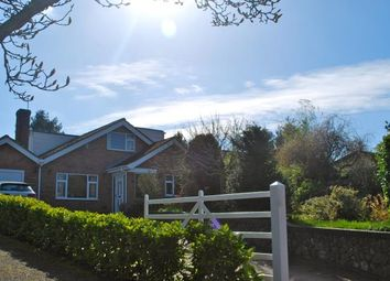 Thumbnail 4 bed detached house for sale in Far Lane, Normanton On Soar, Loughborough