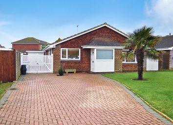 Thumbnail 3 bed detached bungalow for sale in Southway, Littlehampton