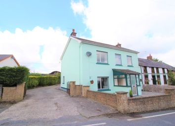 Thumbnail 4 bed semi-detached house for sale in Penrhiwllan, Llandysul