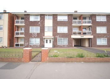 Thumbnail 2 bedroom flat for sale in Clifton Drive, Blackpool