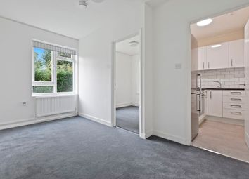 Thumbnail 1 bed flat to rent in Besant Close, London
