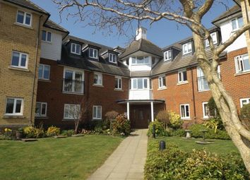 Thumbnail 1 bed property for sale in Windsor Court, Hoxton Close, Ashford, Kent