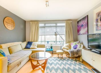 Thumbnail 1 bed flat for sale in Greenhills Terrace, Islington