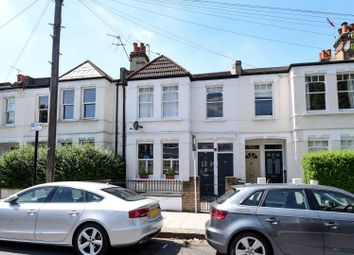 Thumbnail 2 bed flat for sale in Mantilla Road, Tooting, London