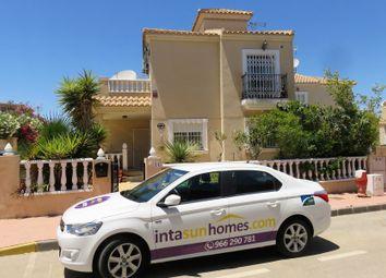 Thumbnail 2 bed villa for sale in Guardamar Del Segura, Alicante, Spain
