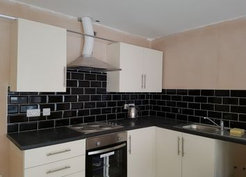 Thumbnail 1 bed flat to rent in Albion Road, Wellgate, Rotherham