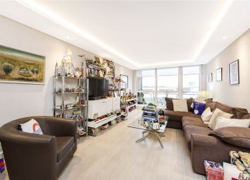 Thumbnail 2 bed flat for sale in Lords View, St. Johns Wood Road, St. John's Wood, London