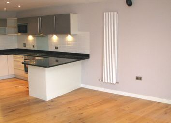 Thumbnail 2 bed flat for sale in Candle House, Granary Wharf, 1 Wharf Approach, Leeds, West Yorkshire