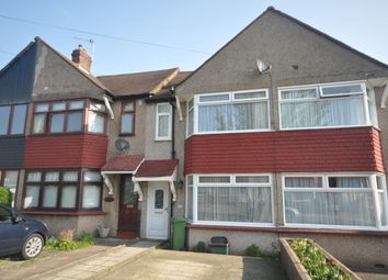Thumbnail 2 bed terraced house to rent in Sutherland Avenue, Welling