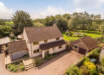 Thumbnail 5 bed detached house for sale in Bedford Road, Northill, Biggleswade