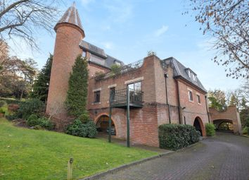 Thumbnail 2 bed flat for sale in Copperfields, Roxborough Park, Harrow On The Hill
