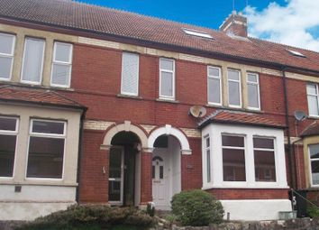 Thumbnail 4 bed terraced house for sale in Crofton Avenue, Yeovil