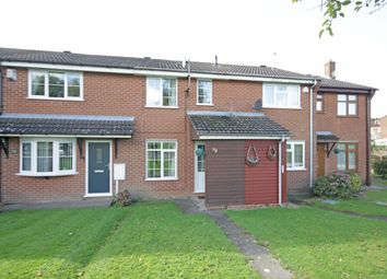 Thumbnail 2 bed terraced house to rent in Fairfield Crescent, Newhall, Swadlincote