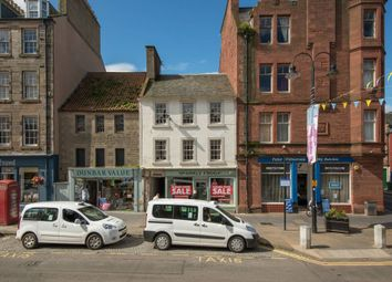 Thumbnail 2 bed flat for sale in 92C, High Street, Dunbar