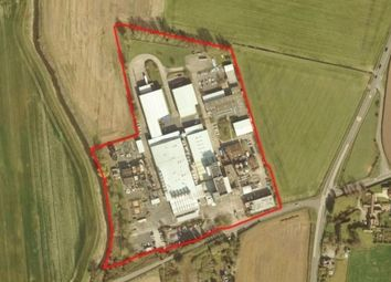 Thumbnail Commercial property for sale in Former Crudgington Creamery, Crudgington, Telford, Shropshire